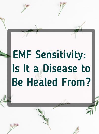 Is EMF a Disease