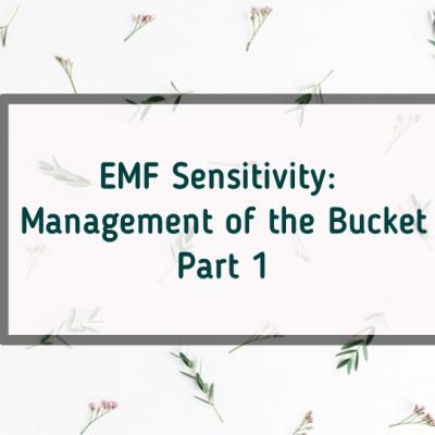EMF bucket 1