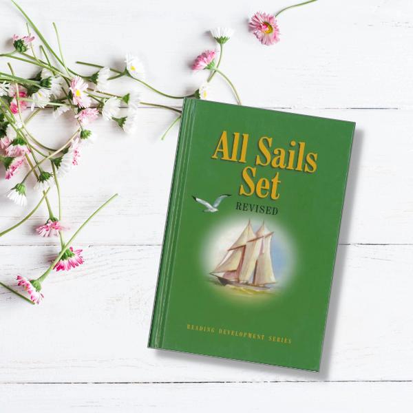 All Sails Set