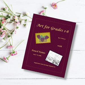 art for grades 1-8