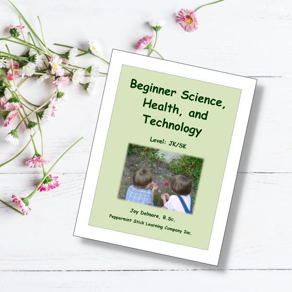 Beginner Science ebook