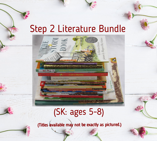 Bundle Step 2