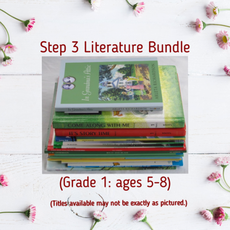 Bundle Step 3