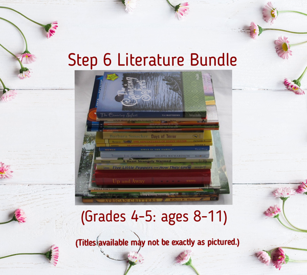 BUndle step 6