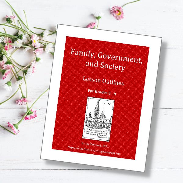 Family Govt Society