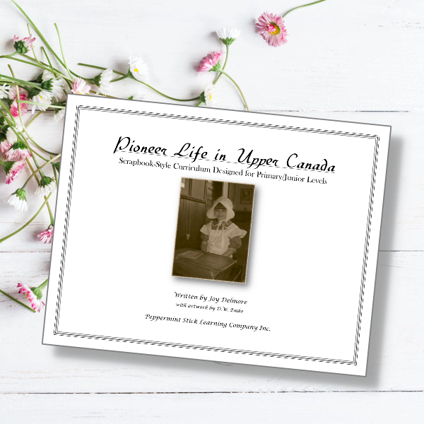 Pioneer Life in Upper Canada 2nd edition