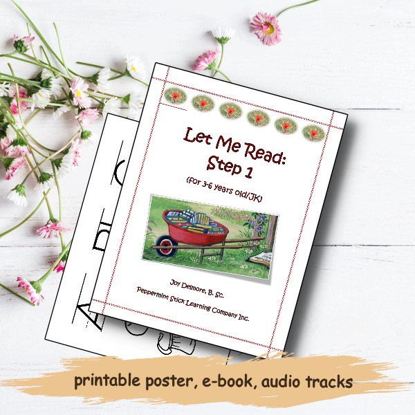 LMR Step 1 ebook