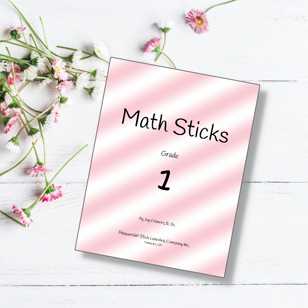 math sticks 1