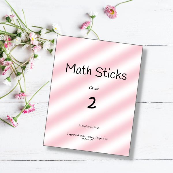 math sticks 2