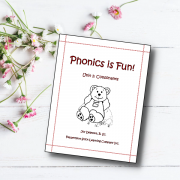 Phonics is Fun Consonants Unit
