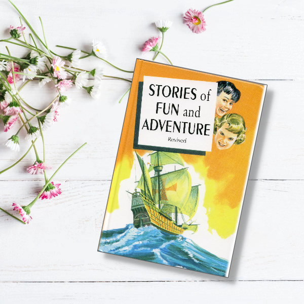 Stories of Fun and Adventure