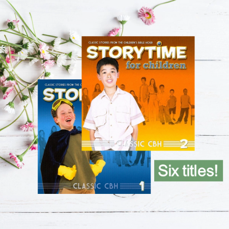 CBH storytime