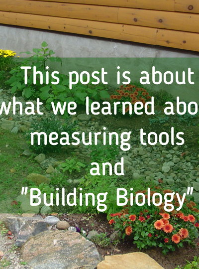 Measuring Tools and BBio