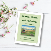Canadian homeschool science grade 3 primary level