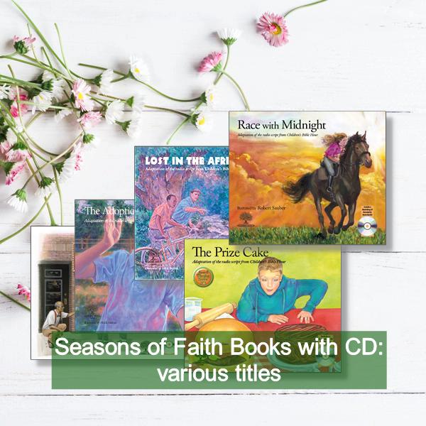 Seasons of Faith set