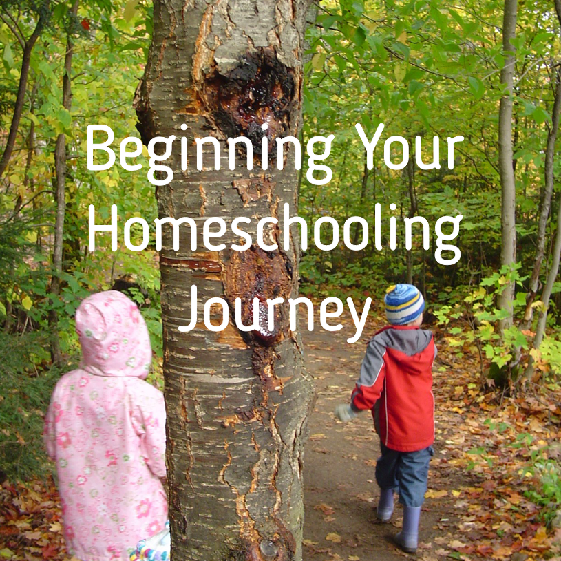 beginning homeschool tips how start