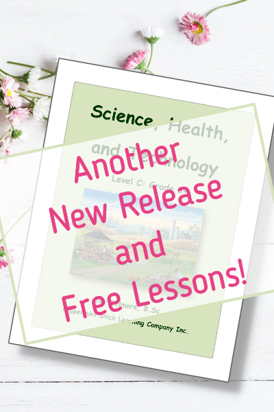 homeschool science curriculum Blog