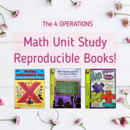 Adding Subtraction Multiplying Division grades 2, 3, 4, 5, 6 straightforward