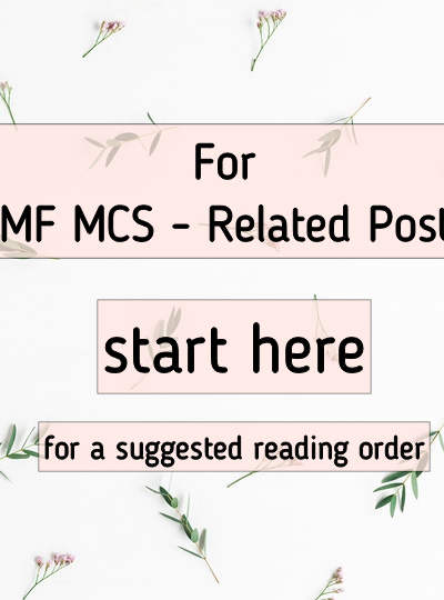 For EMF MCS Posts Start Here