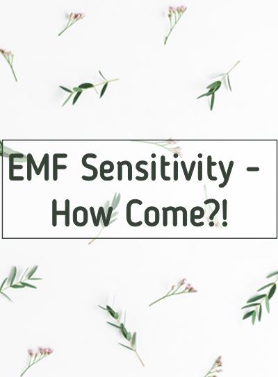 EMF How Come
