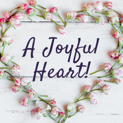 A Joyful Heart fi