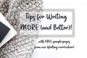 Tips for Writing MoreBlog