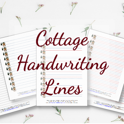 Cottage HW Lines Blog fi