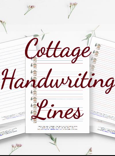 Cottage HW Lines Blog fi