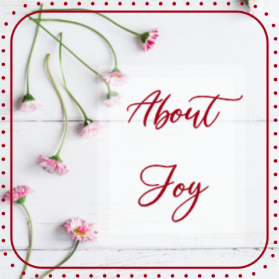 About Joy button