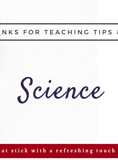 Links for Science
