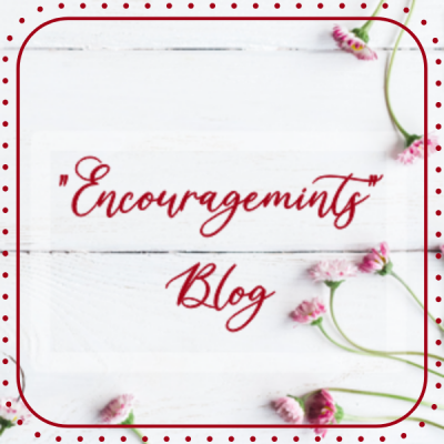 Encour Blog button