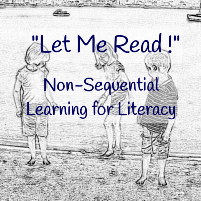 nonsequential literacy FI