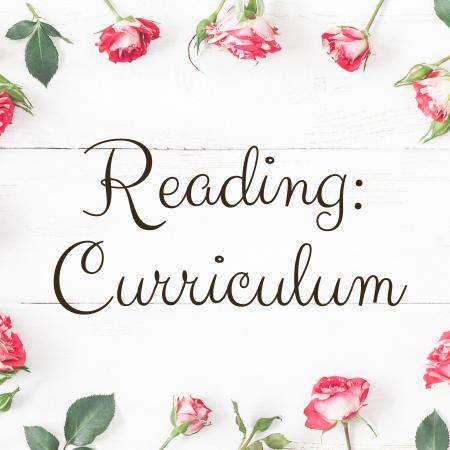Reading: Curriculum