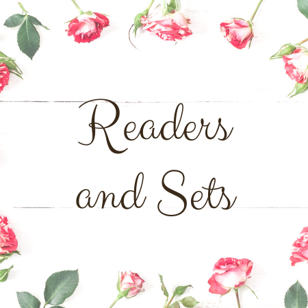Readers and Sets