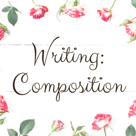 Writing: Composition