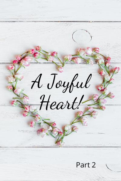 FI for A Joyful Heart pt2
