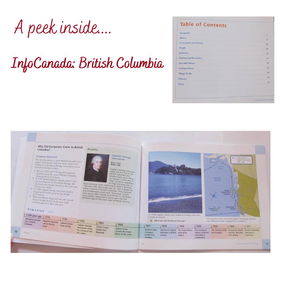 British Columbia IC