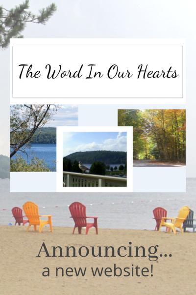 Blog FI Word Hearts