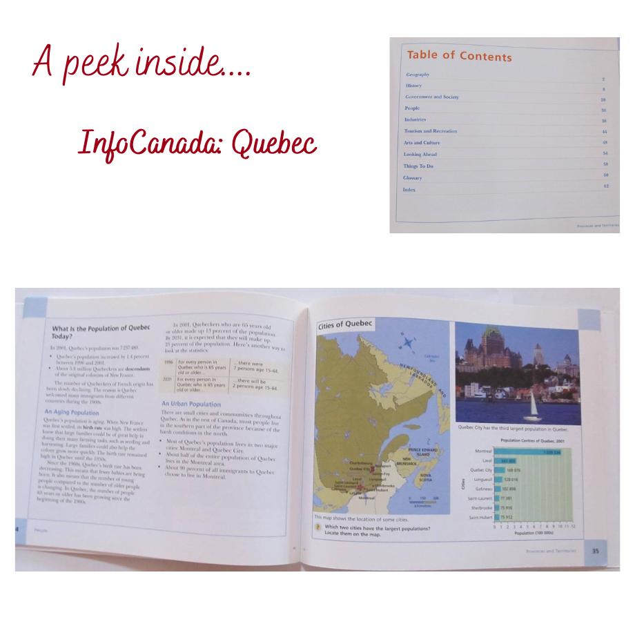 Quebec IC