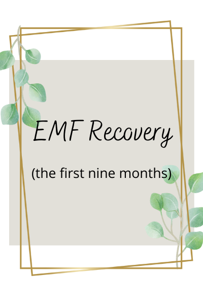EMF Recovery vertical FI