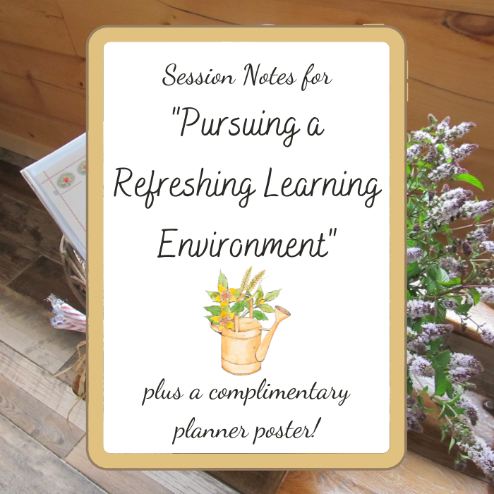 TTD Session Notes Pursing RLE plus planner