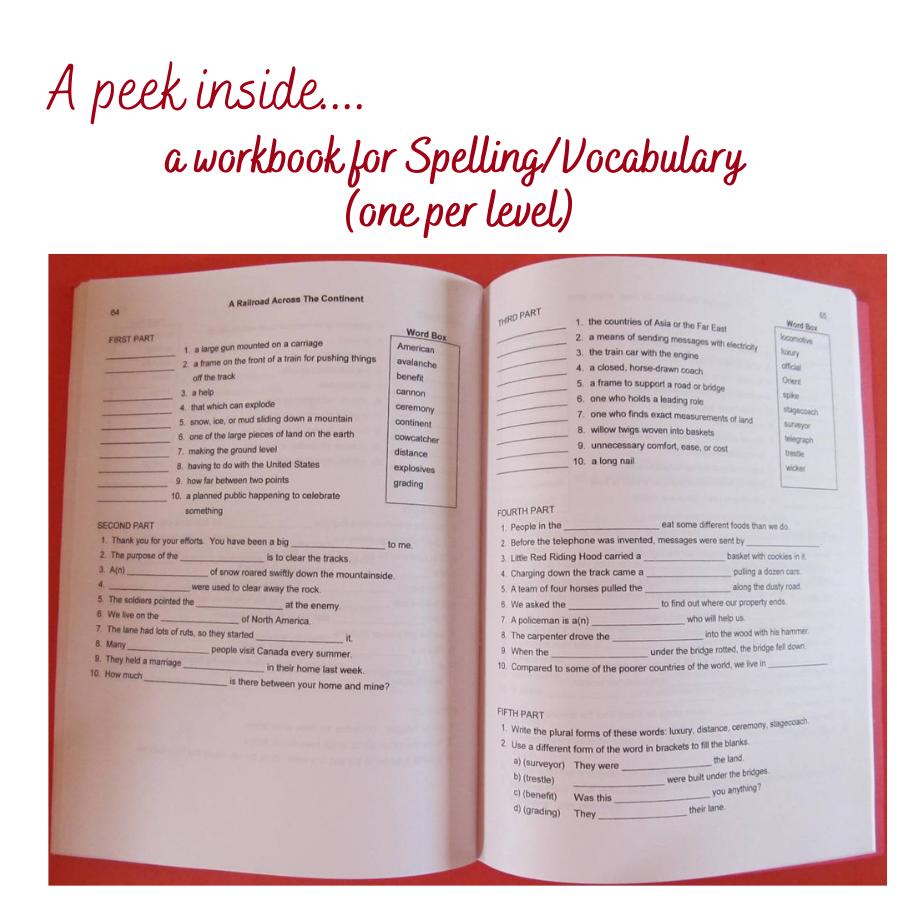 WWP Spelling Wkbk inside